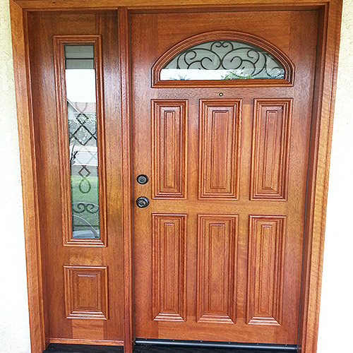 Windows and doors exterior services all trades from a to for Contractors window design