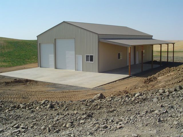 Steel Buildings Concrete Buildings Wood Buildings And