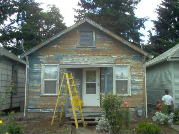 Exterior Amp Interior Restorations Remodel And Painting All